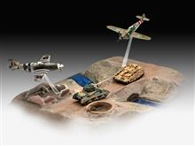 Revell 75Th Anniversary Set 'D-Day'