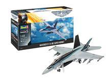 Revell Aeromodel F/A-18E Super Hornet Top Gun