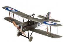 Revell British Legends - British S.E. 5A