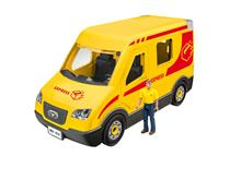 Revell Camioneta Posta - Rv0814