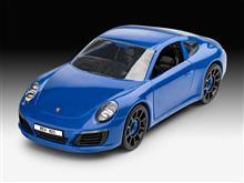 Revell Junior Kit Porsche 911 Carrera S