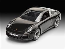 Revell Junior Kit Porsche 911 Carrera S Targa