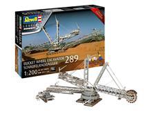 Revell Model Excavator Multibrat Cu Senile 289 Editie Limitata