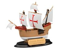 Revell Model Set Santa Maria (Easy Click)