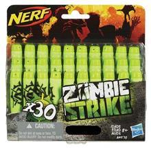 Rezerve Nerf Zombie Strike Deco Darts
