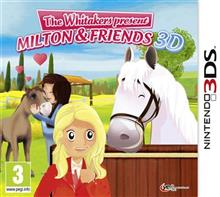 Riding Stables The Whitakers Present Milton And Friends 3Ds