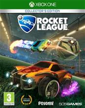 Rocket League Collectors Edition Xbox One