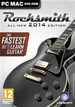 Rocksmith 2014 Cu Cablu Pc