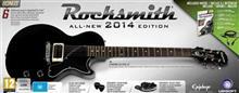 Rocksmith 2014 Cu Chitara Epiphone Les Paul Xbox360