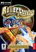Rollercoaster Tycoon 3 Gold Edition Pc