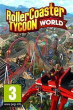 Rollercoaster Tycoon World Pc