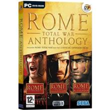 Rome Total War Anthology Pc