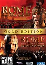Rome Total War Gold Edition Pc
