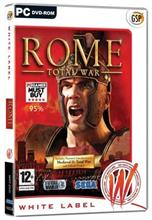 Rome Total War Pc