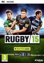 Rugby 15 Pc
