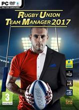 Rugby Union Team Manager 2017 Pc
