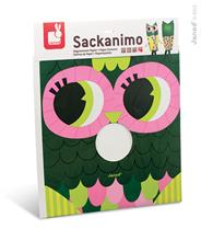 Sackanimo - Costum Bufnita - Janod (J02864)