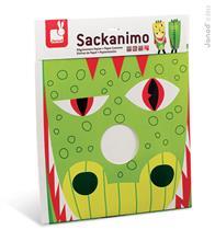 Sackanimo - Costum Dragon - Janod (J02861)