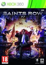 Saints Row Iv Xbox360