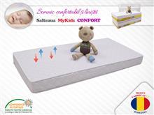 Saltea Mykids Cocos Confort Ii 120X70x10 (Cm) imagine