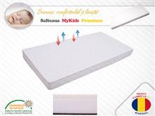 Saltea Mykids Premium 120X60x10 (Cm)