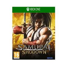 Samurai Shodown 2019 Xbox One