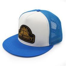 Sapca Far Cry 5 Hope County Trucker White Blue