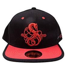 Sapca God Of War 3D Embroidery Snapback imagine