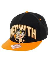 Sapca Pokemon Meowth