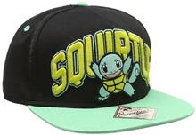 Sapca Pokemon Squirtle