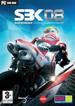 Sbk 08 World Superbike Pc