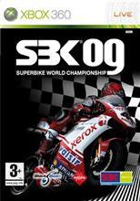Sbk 09 Superbike World Championship 09 Xbox360