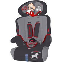 Scaun Auto Mickey 9 - 36 Kg Disney Eurasia 25238