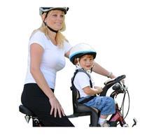 Scaun De Bicicleta Deluxe