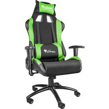 Scaun Gaming Natec Genesis Nitro 550 Verde