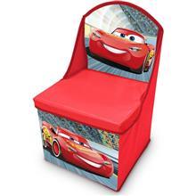 Scaun Pliabil Cu Spatar Si Spatiu Depozitare Cars Suncity Cae402546