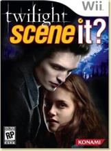 Scene It? Twilight Nintendo Wii