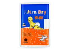 Scutece Copii Nino Micro 1 (2-5 Kg) 40 Buc