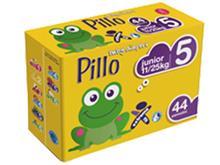 Scutece Copii Pillo 5 Junior (11-25 Kg)