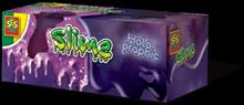 Ses Creative Slime - Galaxy 2X120gr