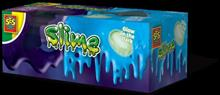 Ses Creative Slime - Moonstone Glow In The Dark 2X120gr