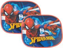 Set 2 Parasolare Auto Spiderman