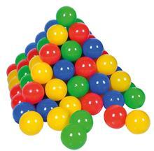 Set 250 Bile Colorate Multicolor