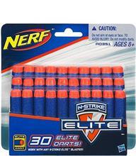 Set 30 Nerf N-Strike Elite Refill
