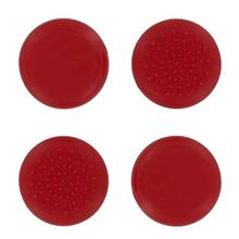 Set 4 Buc Tpu Thumb Grips Red Assecure Xbox One