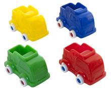 Set 4 Camioane Miniland