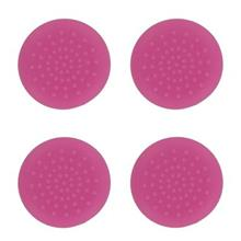 Set 4 Thumb Grips Pink Ps4