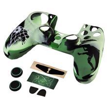 Imagine indisponibila pentru Set Accesorii Controller Soccer 7 In 1 Hama Pack Ps4