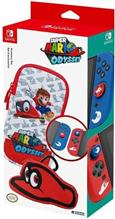 Set Accesorii Super Mario Nintendo Switch
