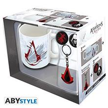 Set Assassins Creed Cana Plus Breloc